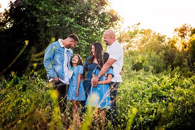 Cindy Grace Family