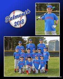 AA Baseball