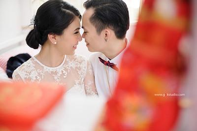 Wyman + Phei Ling