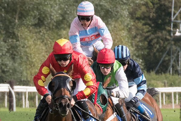 Uttoxeter Races - Sun 18 Sept 16