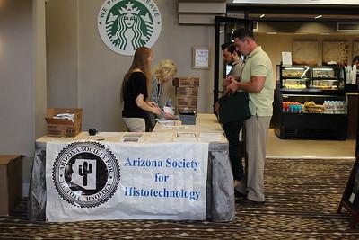Arizona Society for Histotechnology