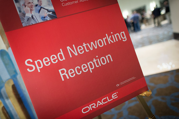 Oracle Conference 2013 - Sofitel San Francisco Details