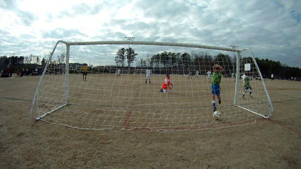 StrikerFC Academy Soccer