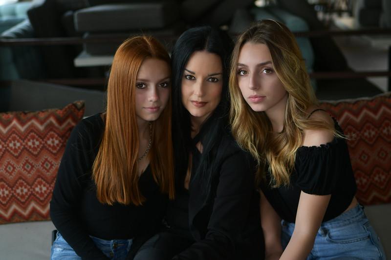 Berry Family Photo Shoot