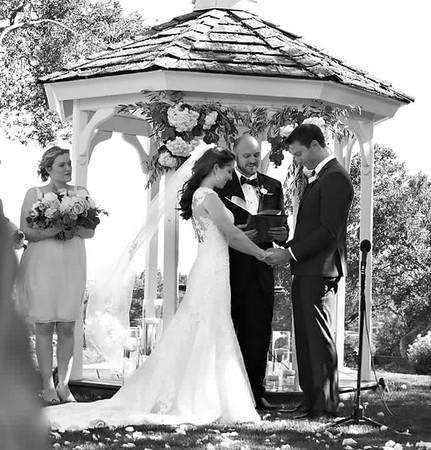 Vanessa and Andy's Wedding