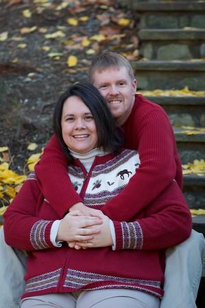 2010-11-28 Hudson Family