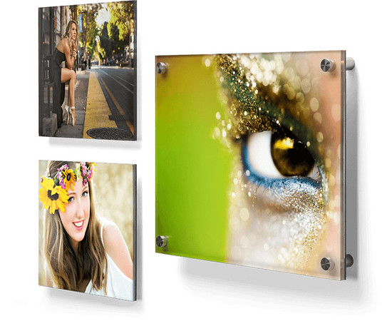 2020/09/01 Product Spotlight: Face Mounted Acrylic Prints