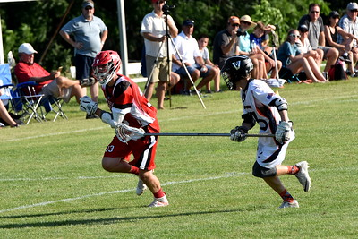 2017 Rising Stars Lacrosse