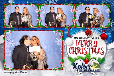 12-15-18 | XPlore Federal Credit Union