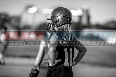 07-29-15 U10 Girls Softball