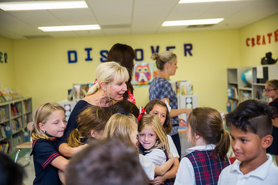 10-05-2016 Windermere Preparatory School