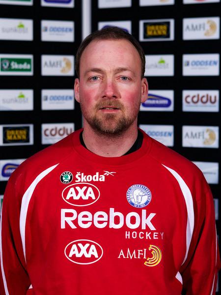 2010-2011 National Team Portraits
