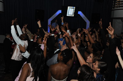 Deer Park High School Ring Dance November 22, 2014