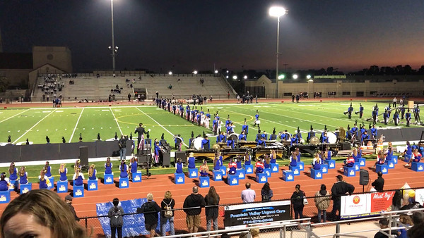 Fountain Valley Royal Regiment