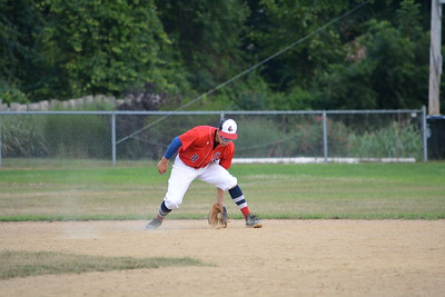 07-23 Bay Sox 3 - East Coast Eagles 1