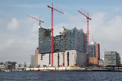 2011 03 30 Hamburg abends Ende Maerz