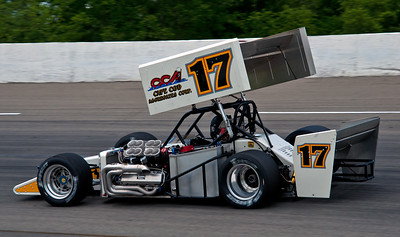 Jennerstown Speedway ISMA 7-16-2016