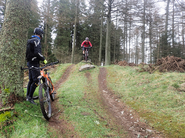 23rd March Mabie