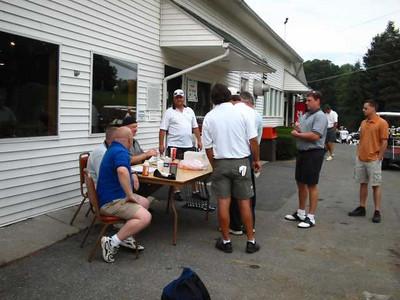 Burn Foundation Golf Tournament