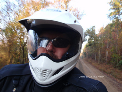 2008 Fall Arkansas Ride