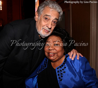 The 81st Annual Metropolitan Opera Guild's Golden Celebration, Waldorf-Astoria, New York, November 13, 2015. Photography by Celebrity Photojournalist Lisa Pacino. SAMPLE SIZE with name- will replace with originals soon.