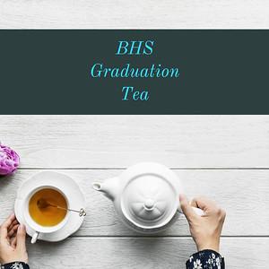 051819 - BHS Graduation Tea