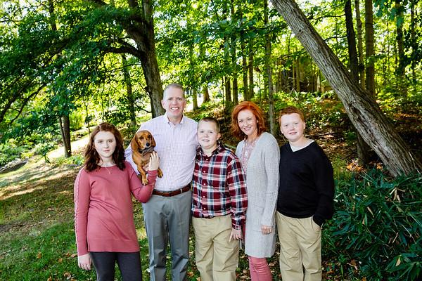 Fyffe - Family
