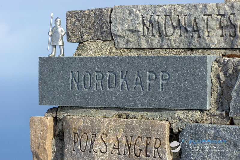 March 2019:  North Cape, Norway