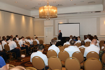 2016 National Conference Cadet Day