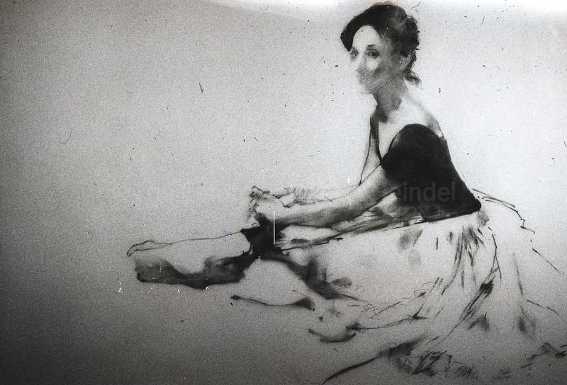 Ballet #187 (c1980s)