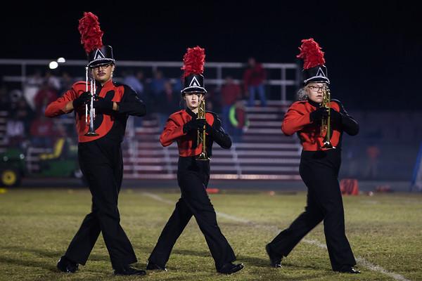 Bryan County Band