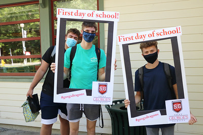US 12th First Day Frames 8-31-20