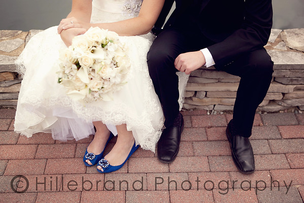 Brianna & Dave's Wedding