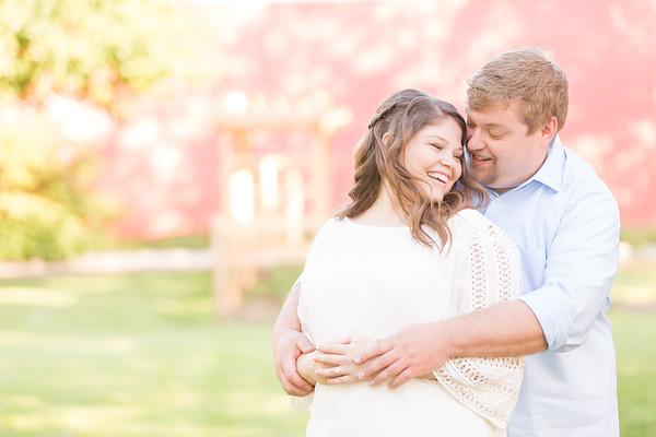Sarah and Erik's Engagement