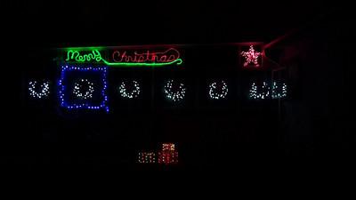 2010 Cedar Park Christmas Light Show