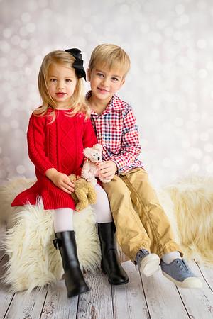 Johnson Family Christmas 2018
