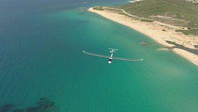 Corsica and Elba