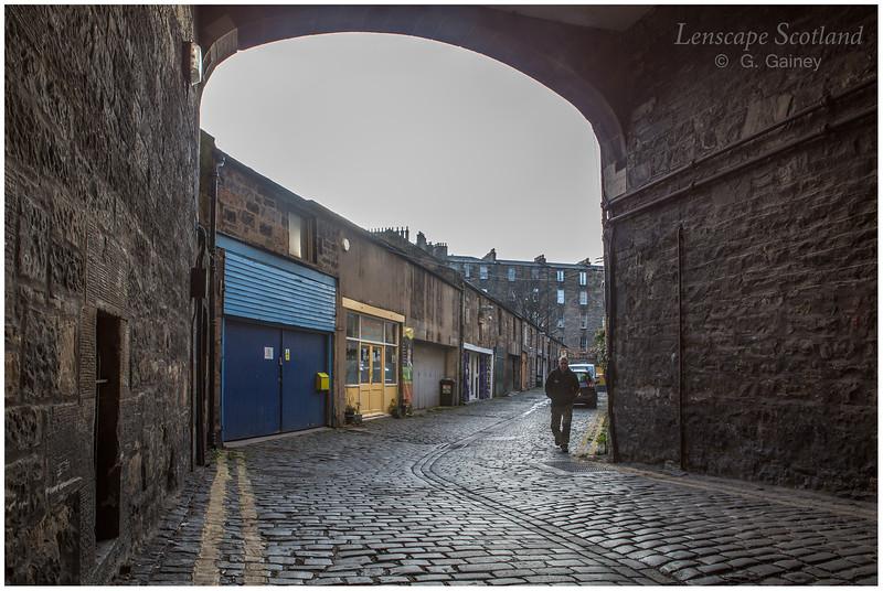 Montgomery Street Lane (2)