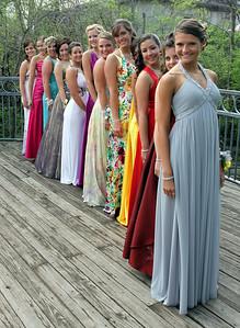 SCHS Prom - '09
