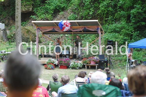 Fulton Bluegrass Festival