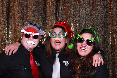 The Riverview Open Holiday Party 2015