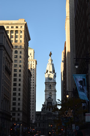 Philadelpia, Nov 2016