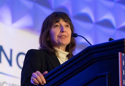 Heineman Prize: Wendy Freedman