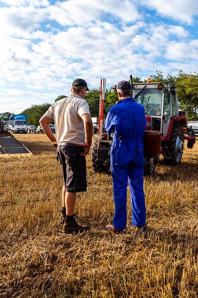 Blyth Ploughing Match 08.09.2019