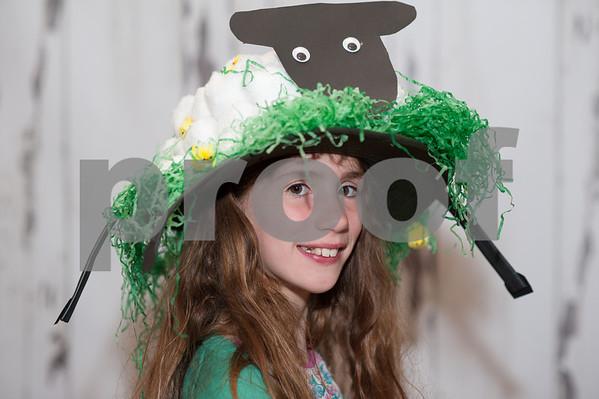 The Faversham Hat Festival 19 April 2014