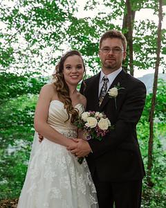 Hamberger Wedding