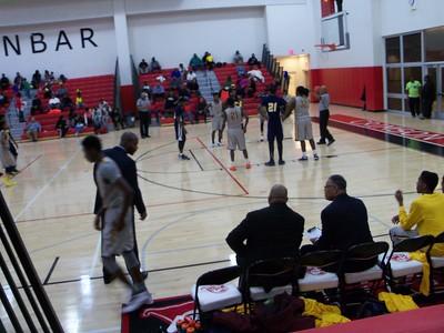 2014-2015 Basketball Season