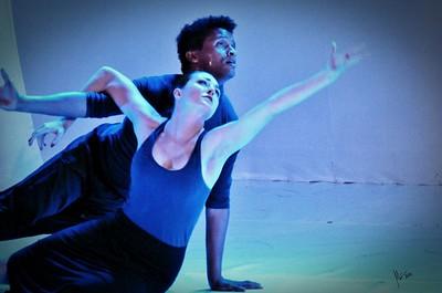 Ad Deum Dance Company. Photo by Lynn Lane Photography.