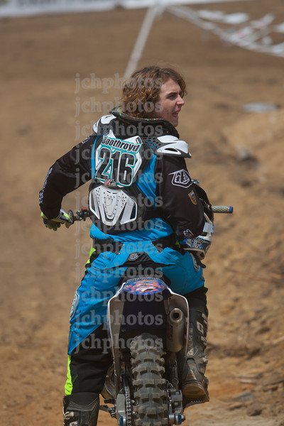 Heat 6 STS Motorsports Red Dragon GP RD 1 2012