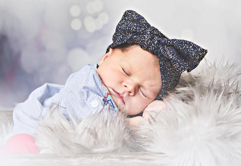 Pippa Newborn 2017